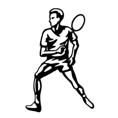 Badminton 2351