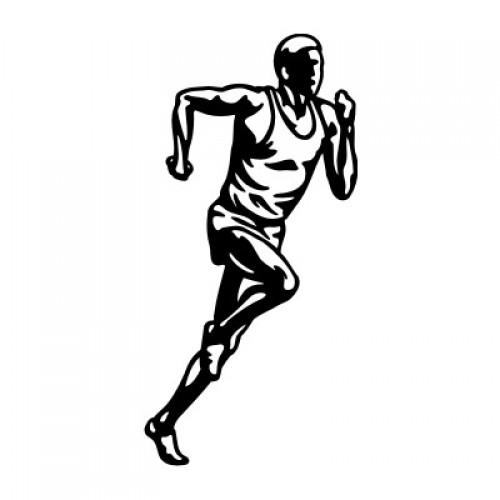 Läufer 2711