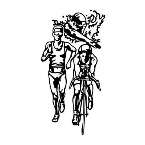 Triathlon 2713