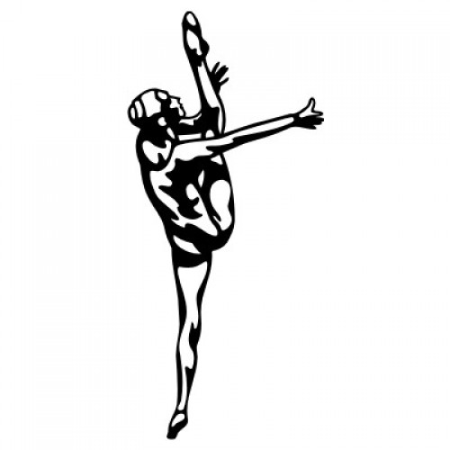 Sportgymnastik 2744