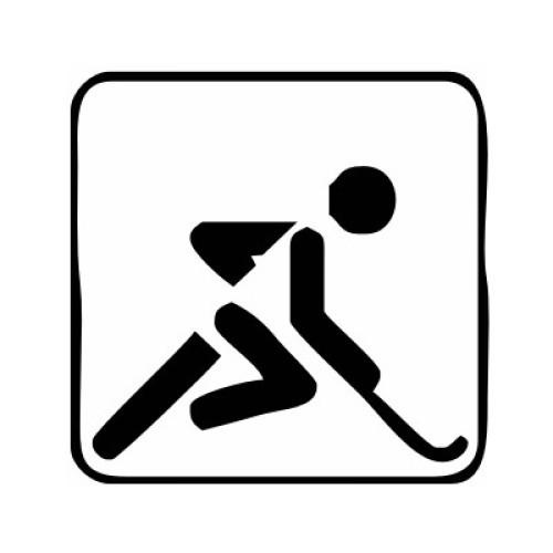 Unihockey 2909-X