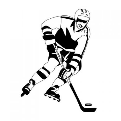 Inlinehockey 2910-X