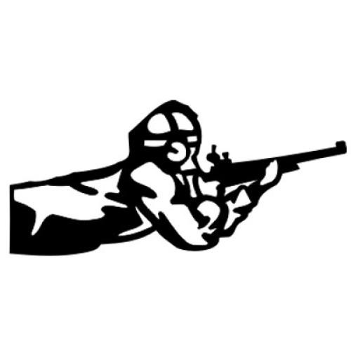 Schütze Liegend 2913-X
