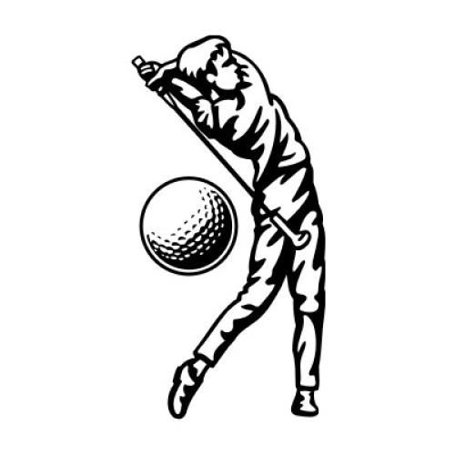 Golfsport 342