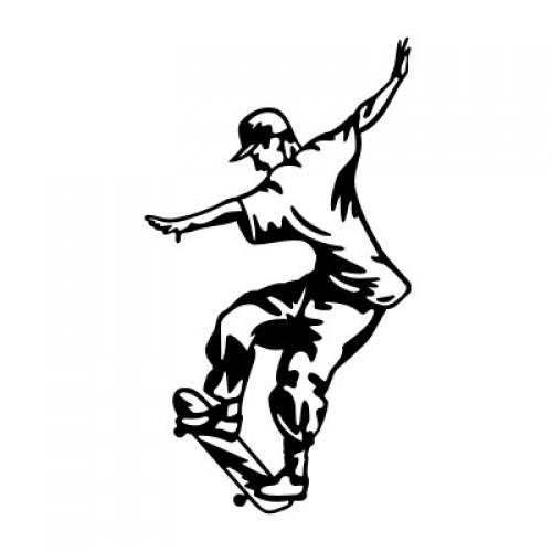 Skateboard 616