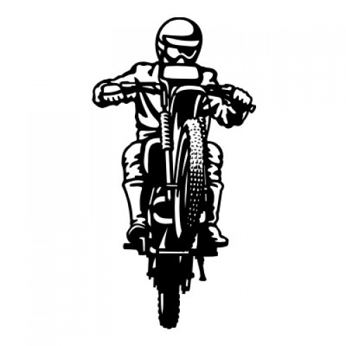 Motocross 622