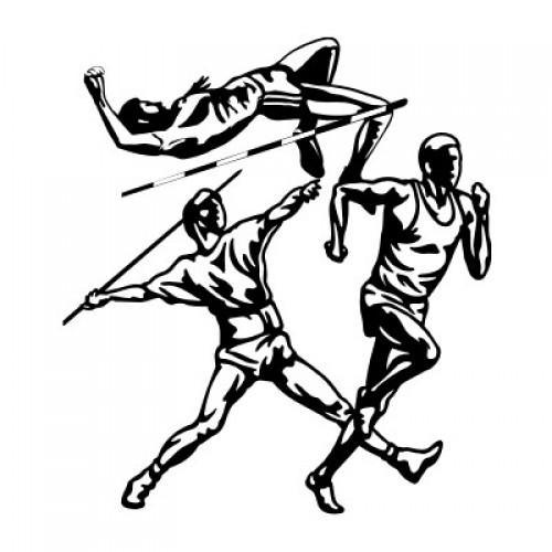 Leichtathletik 718