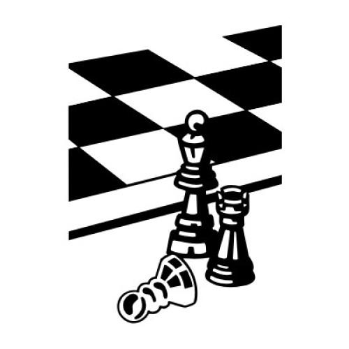 Schach 851
