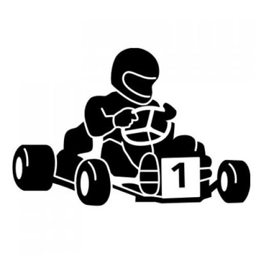 Go-Kart 2625