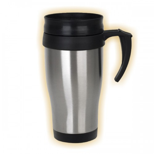 Metallbecher TRAVEL MUG
