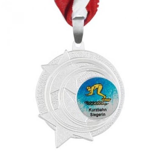 Medaillen ARTEMIS