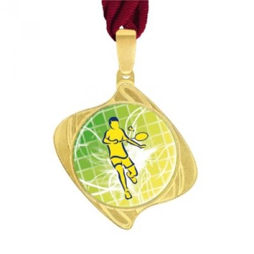 Medaillen EUREKA