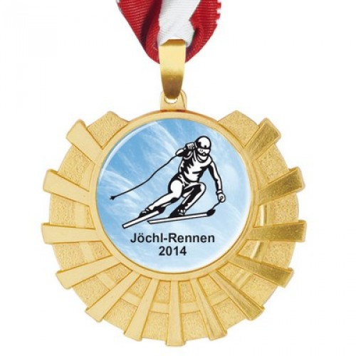 Medaillen SONNE