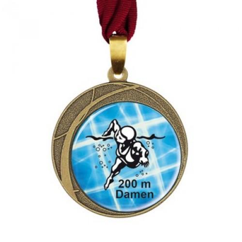 Medaillen VENUS
