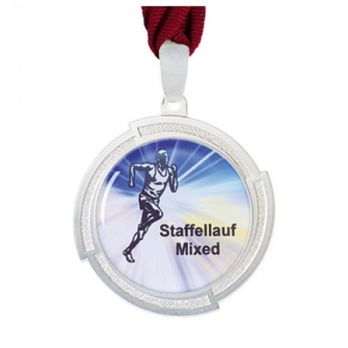 Medaillen FIDES