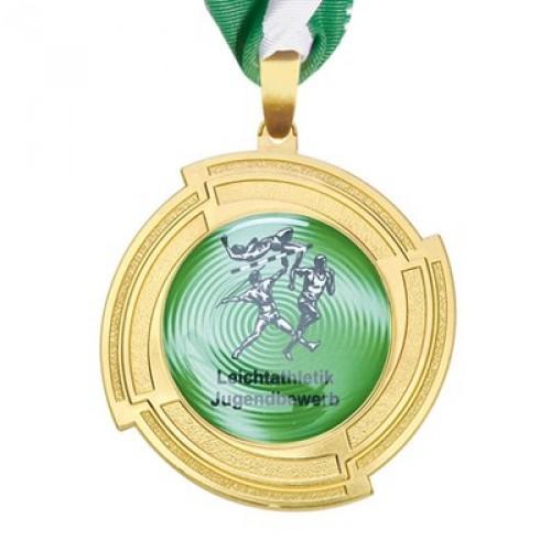 Medaillen FORTUNA