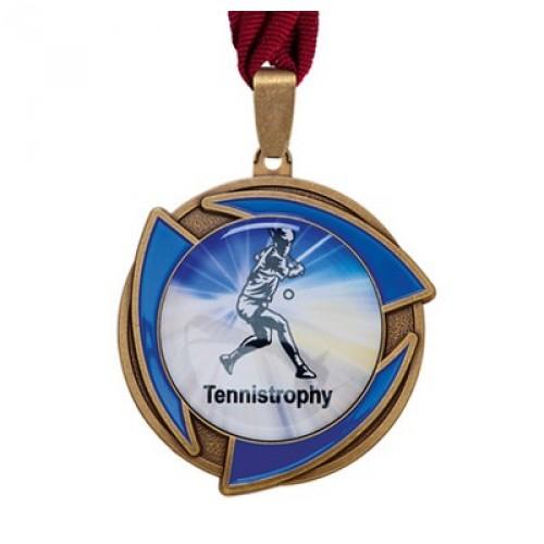 Medaillen HAMILTON