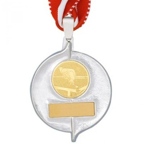 Medaillen ZEUS