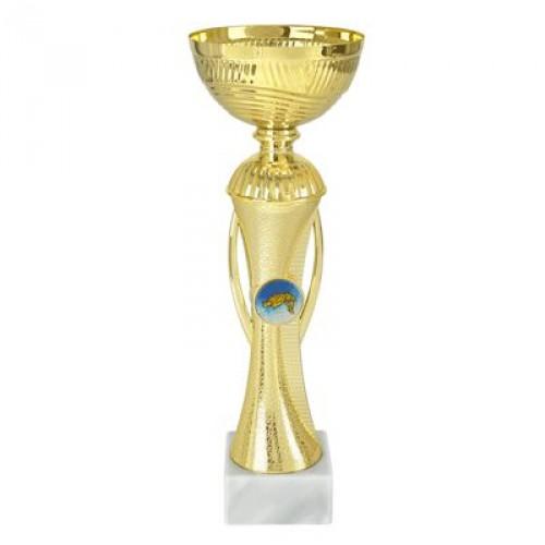 Pokal EDDY