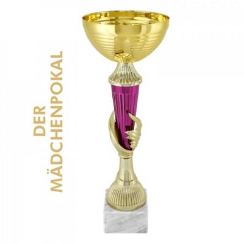 Pokal SILKE