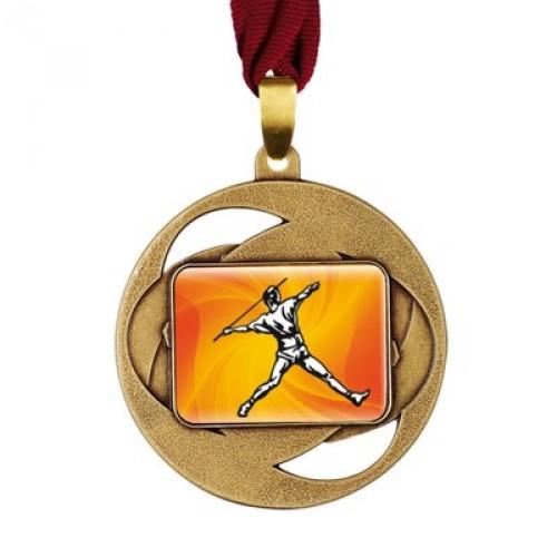 Medaillen ALTA BADIA