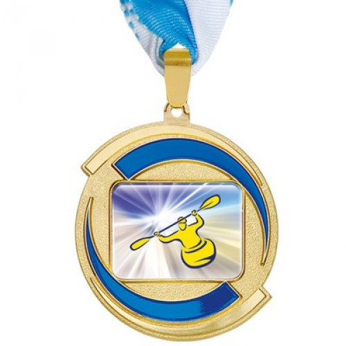Medaillen CARLOW
