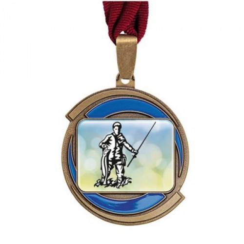 Medaillen BALLINA