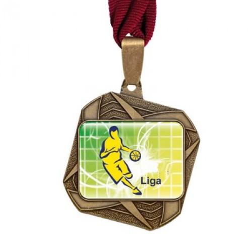 Medaillen NAAS