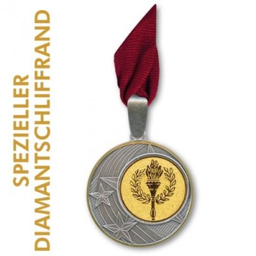 Medaillen DIANA II