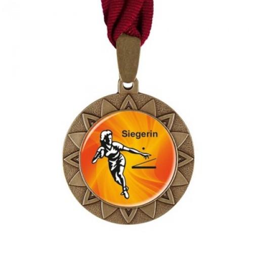 Medaillen MOTRIL