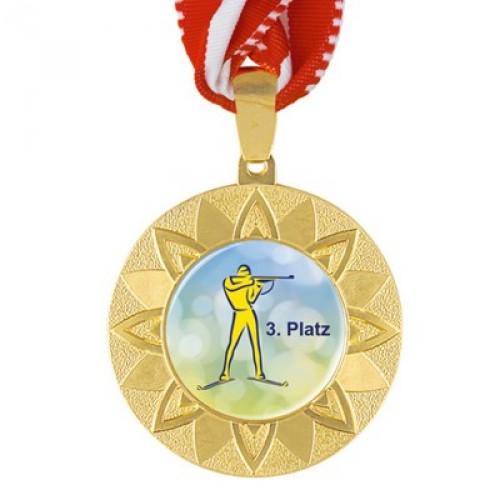 Medaillen LINARES