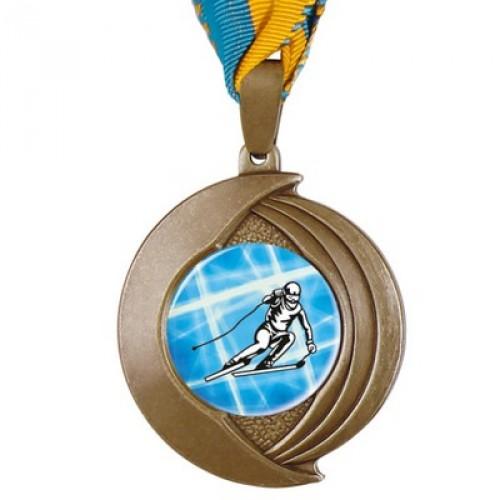 Medaillen AVILA