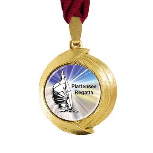 Medaillen MERIDA