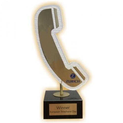 Acryl-Award ZURICH
