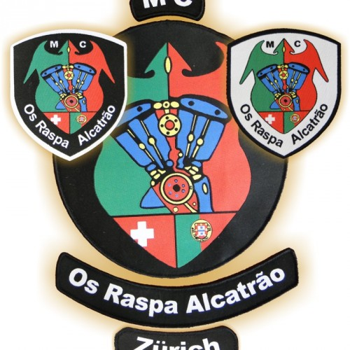 Patch-Set OS RASPA