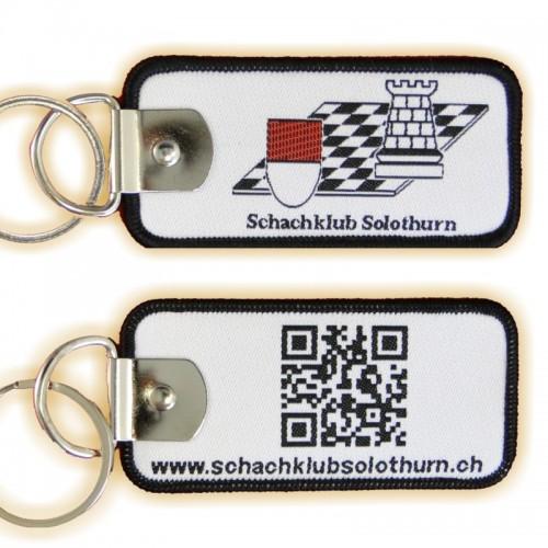 Schlüsselanhänger SCHACHKLUB