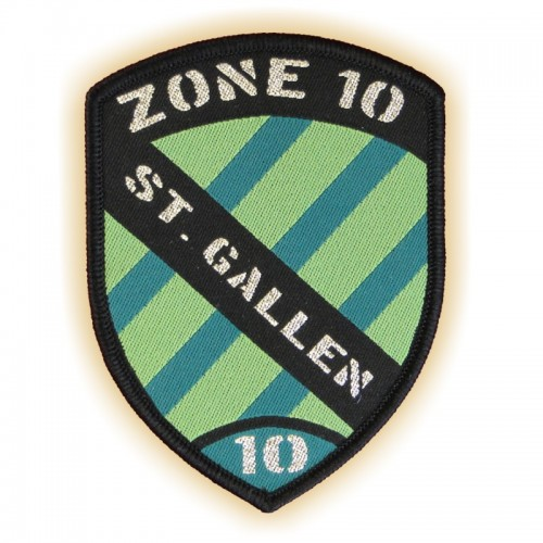 Fan-Patch ZONE 10