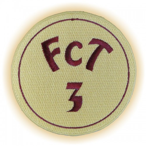 Sticker FCT 3