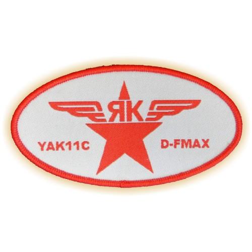 Abzeichen YAK11C
