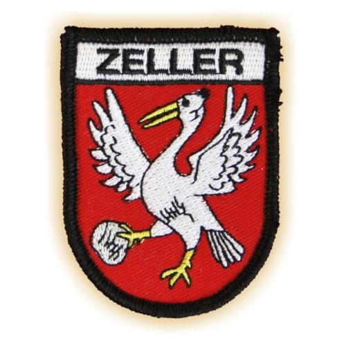Wappen ZELLER