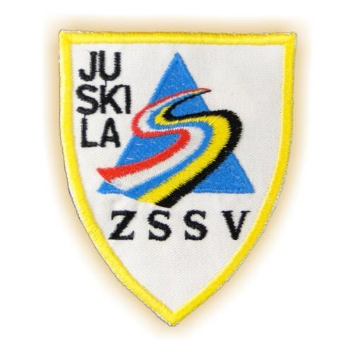 Sticker ZSSV