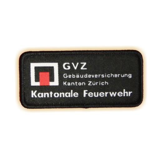 Stoffabzeichen GVZ