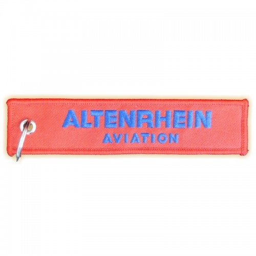 Schlüsselanhänger ALTENRHEIN
