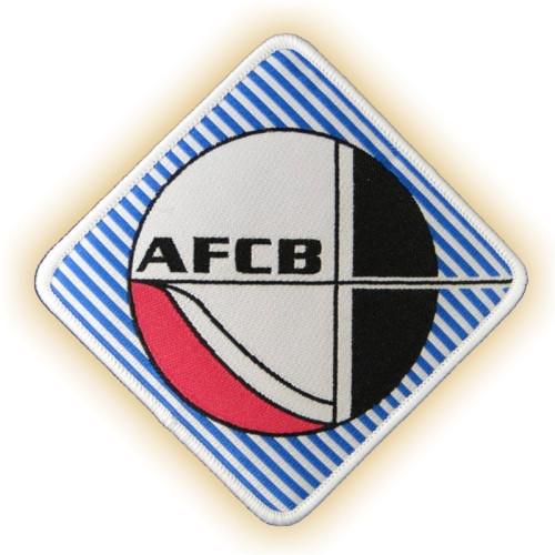 Club-Abzeichen AFCB