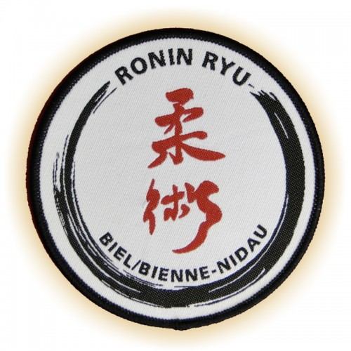 Aufnäher RONIN RYU