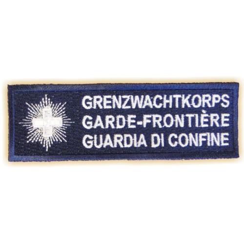Sticker GRENZWACHTKORPS
