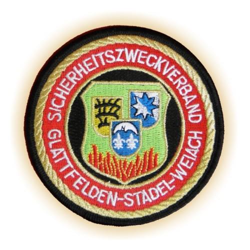 Sticker SICHERHEITSZWECKVERBAND