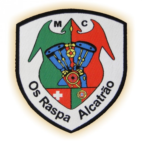 Patch MC OS RASPA