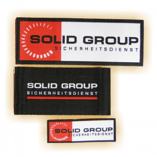Patch-Set SOLID GROUP