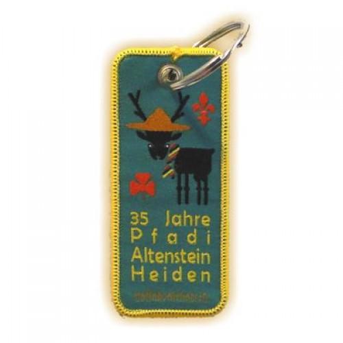 Schlüsselanhänger PFADI HEIDEN